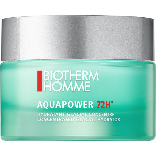 Biotherm Homme Aquapower 72h Cream, 50 ml Biotherm Homme Kasvovoiteet