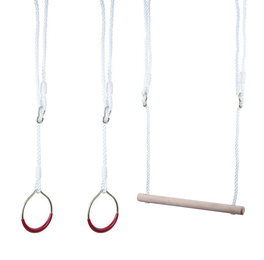 Spring Summer - Gymnastic Swing Set (302125)