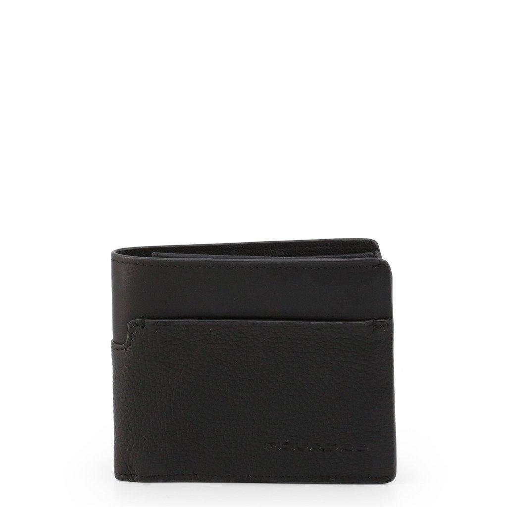 Piquadro Men's Wallet Various Colours PU3891W95R - black NOSIZE