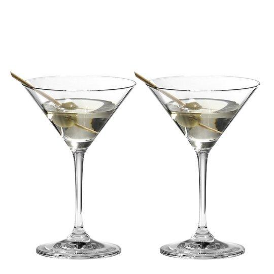 Riedel - Riedel Vinum Martiniglas 2-pack