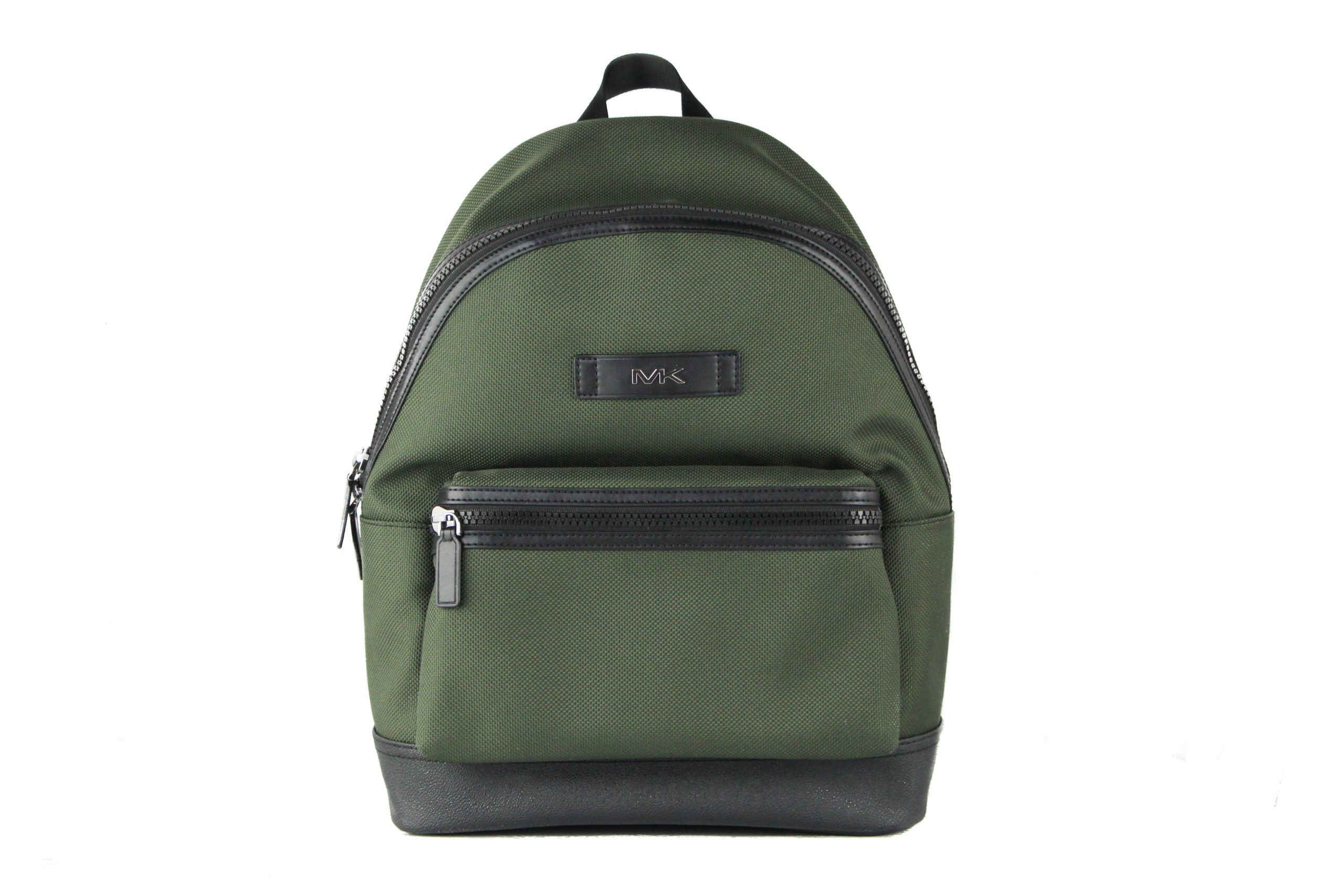 Michael Kors Men's Kent Sport Backpack Green 106769
