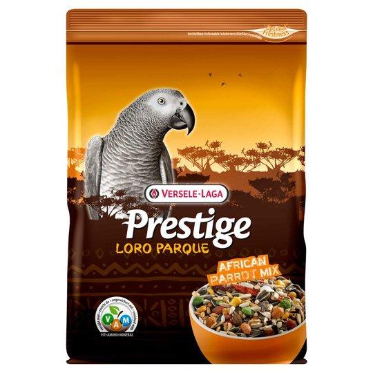 Prestige African Papegojblandning Premium (1 kg)