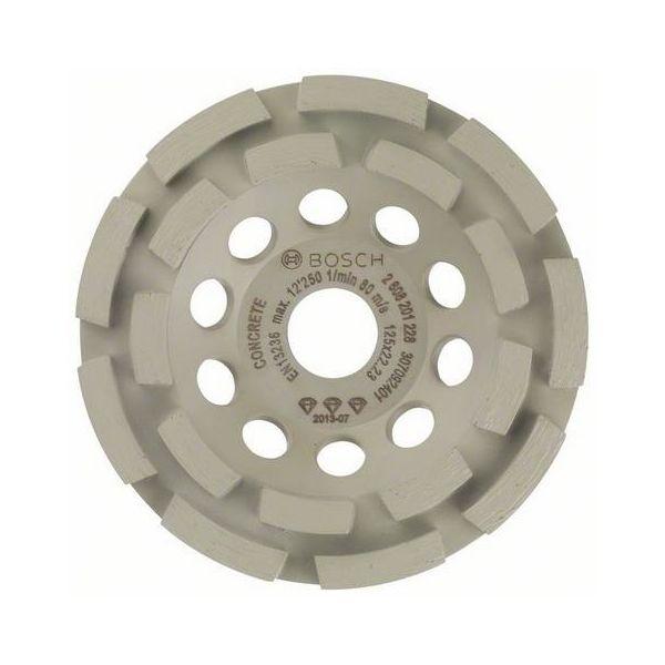 Bosch Best for Concrete Diamantkoppskive 125x4,5mm