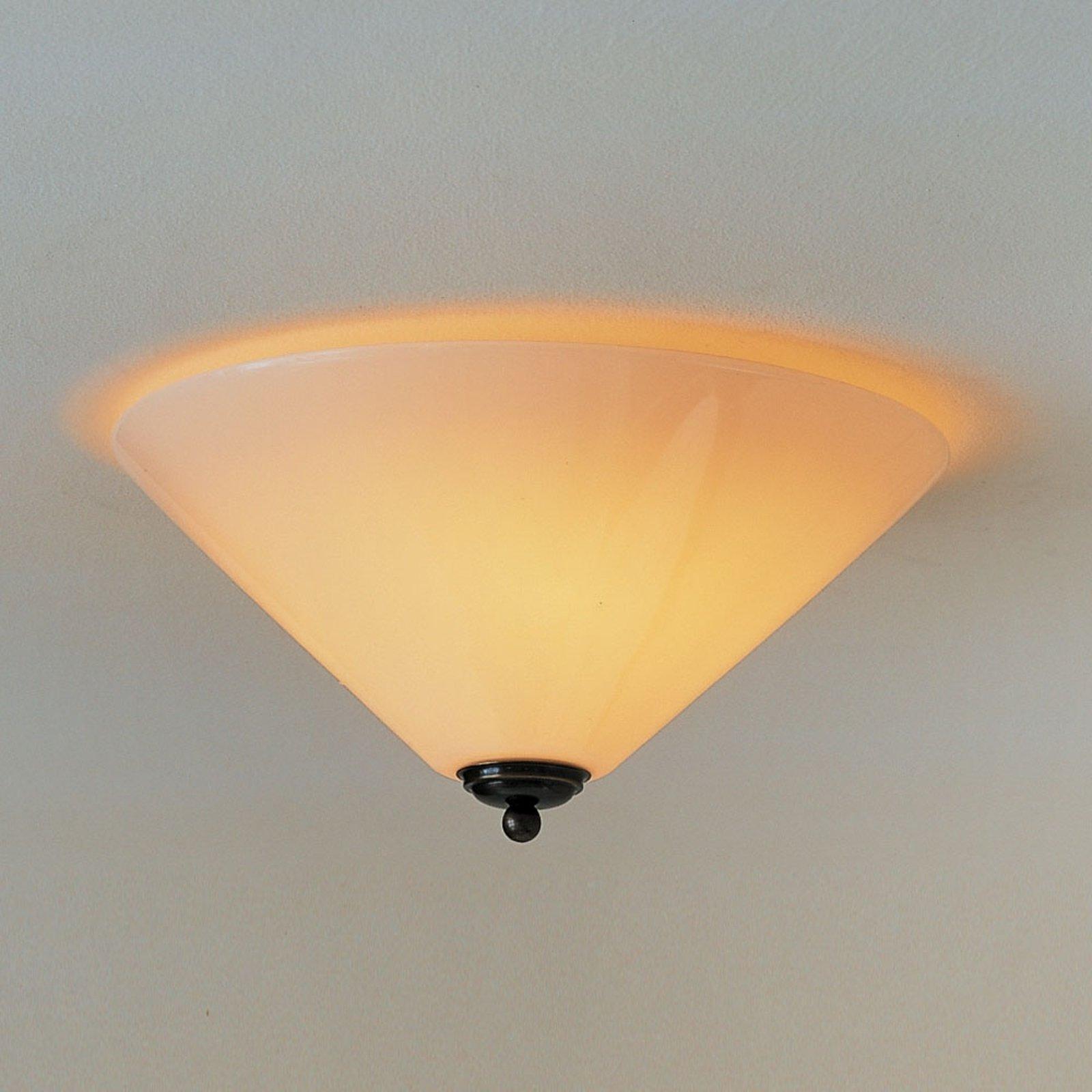 Klassisk taklampe ANNO 1900