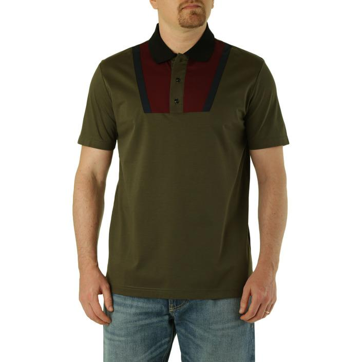 Diesel Men's Polo Shirt Various Colours 283900 - green L