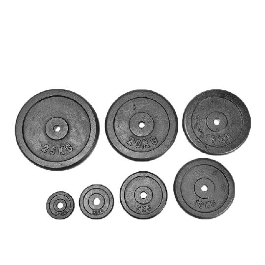 25 mm Viktskiva