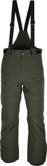 Lindberg Kodiak Bukse, Green 120