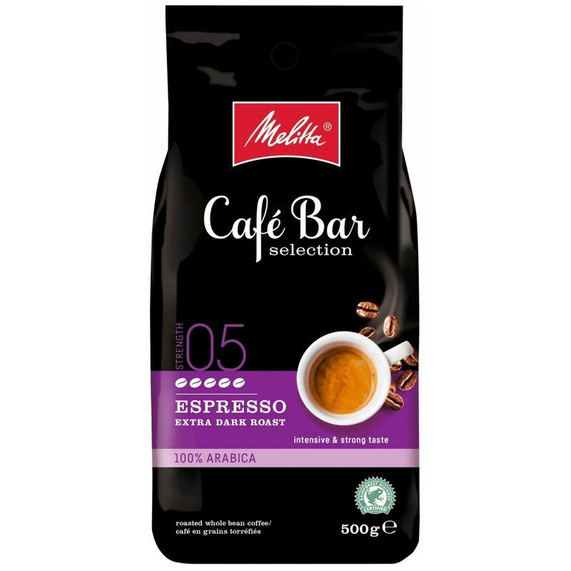 """Kaffebönor """"Espresso Extra Dark Roast"""" 500g - 59% rabatt"""