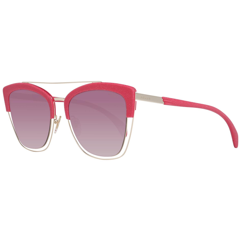 Police Women's Sunglasses Pink PL618 548FFX
