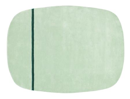 Oona Teppe Mint 175x240 cm