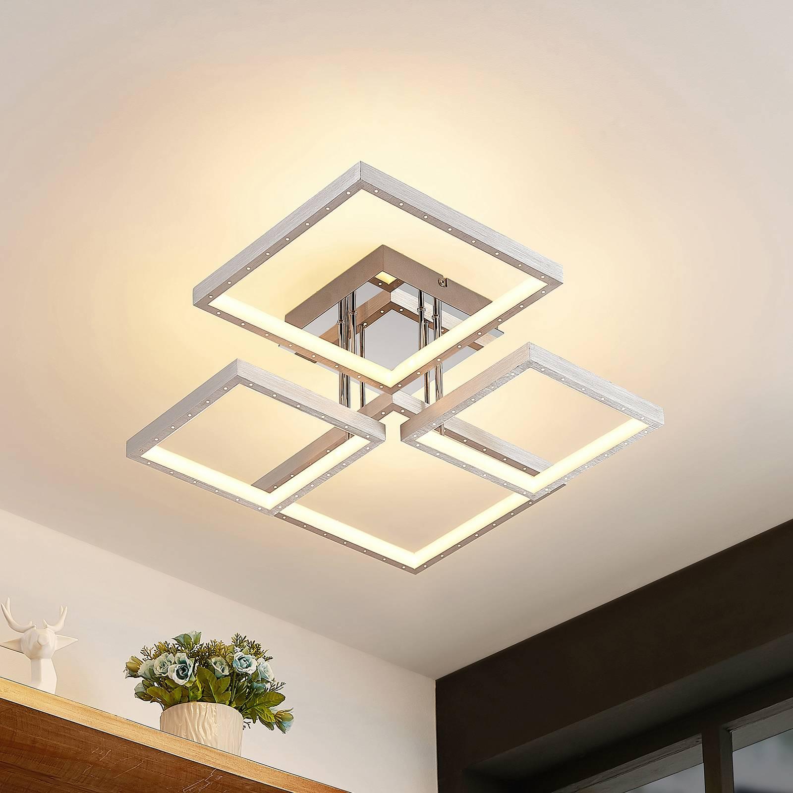 Lindby Giuliana -LED-kattovalaisin