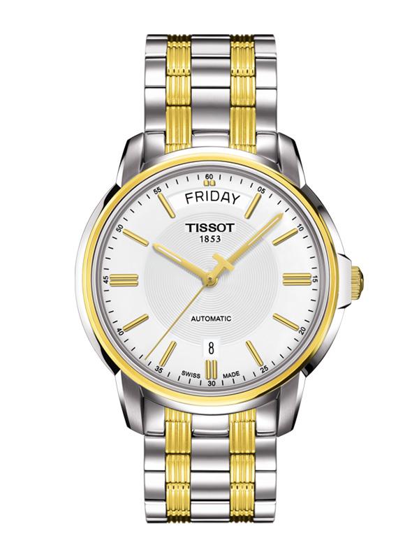 Tissot Automatics III t065.930.22.031.00