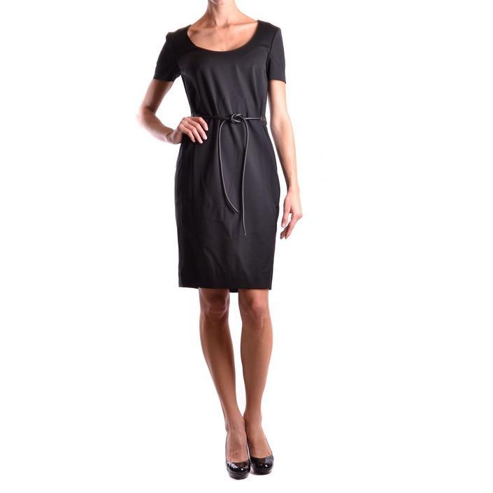 Dsquared Women's Dress Black 166494 - black 42