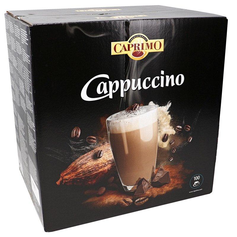 Pikakahvi Cappuccino - 60% alennus