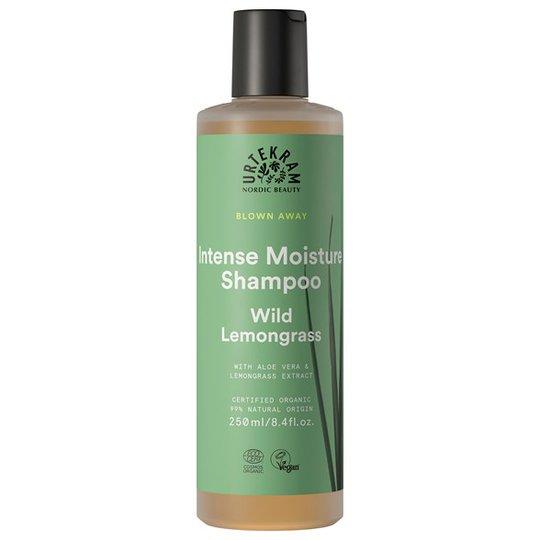 Urtekram Nordic Beauty Blown Away Intense Moisture Shampoo