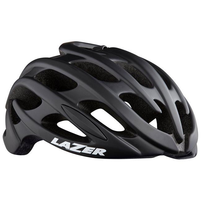 Lazer Blade+ Mips Svart, Cykelhjälm