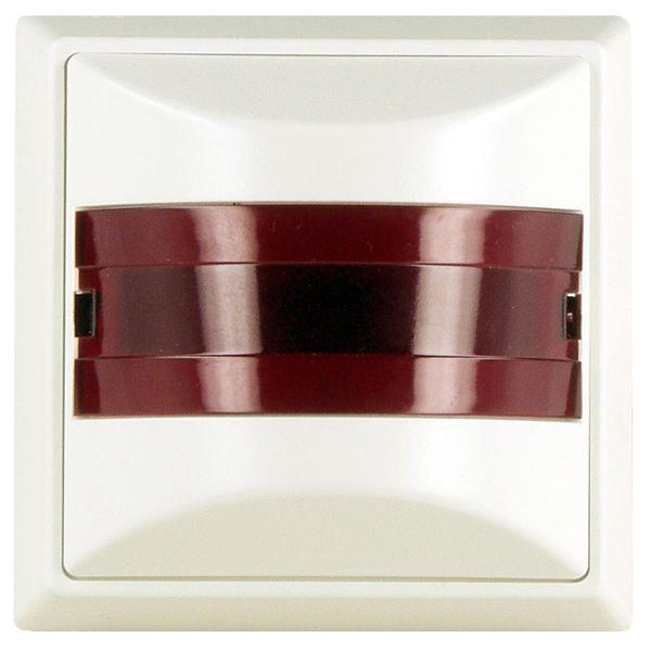 Elko EKO03516 Romlampe for rørutløp eller veggboks