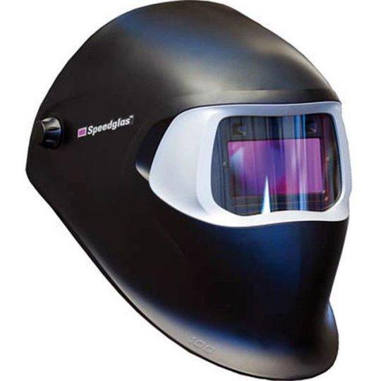 3M Speedglas Black 100V Hitsauskypärä