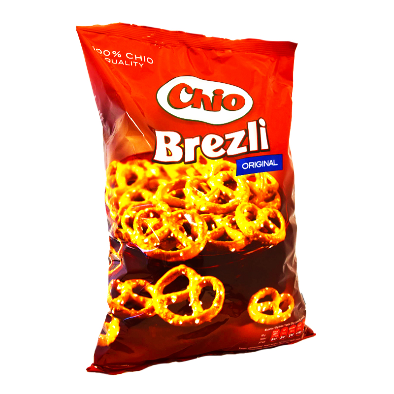 Chio Brezli Original - 50% rabatt