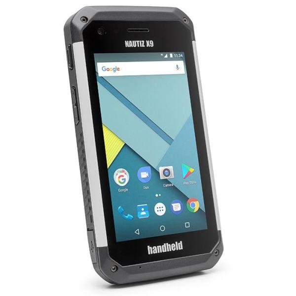 Handheld Nautiz X9 Hånddatamaskin uten Scanner
