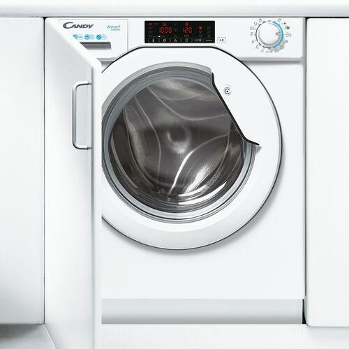 Candy Cbw48twmes Tvättmaskin