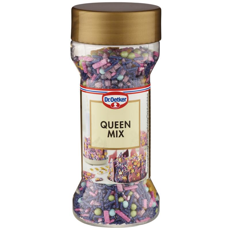 "Strössel ""Queen Mix"" 50g - 37% rabatt"