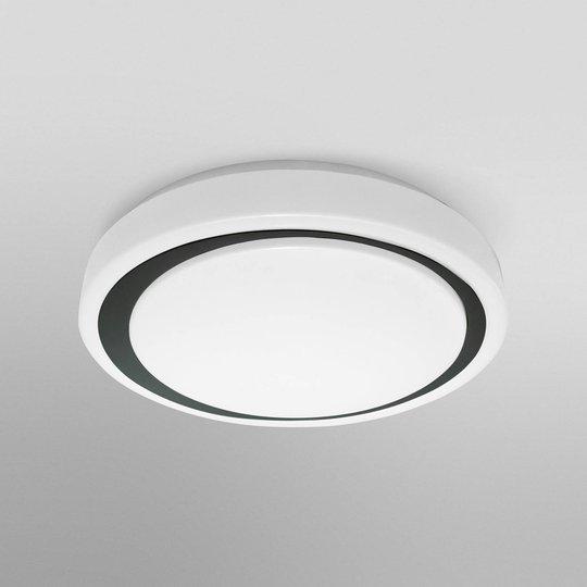 LEDVANCE SMART+ WiFi Orbis Moon CCT 38 cm svart