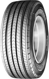 Bridgestone R 227 ( 245/70 R19.5 136/134M )