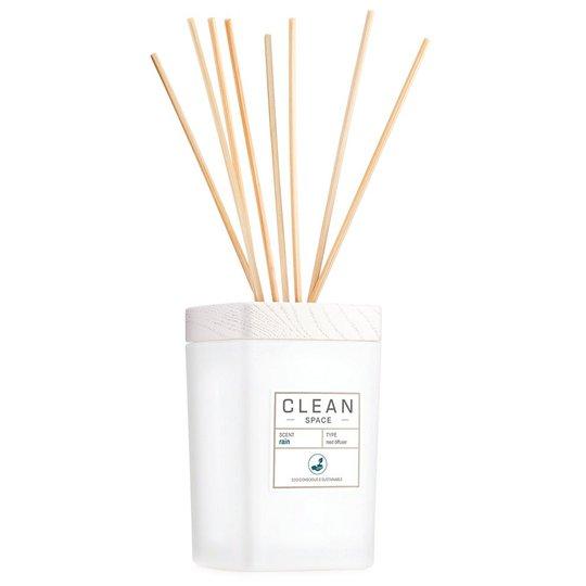 Space Fresh Linens Reed Diffuser, 170 ml Clean Tuoksutikut