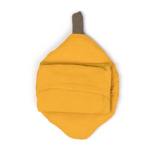 That's Mine - Comfy Me Baby Nursing Pillow - Lemon (CM70)