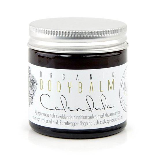 KaliFlower Organics Ekologisk Ringblomssalva, 60 ml