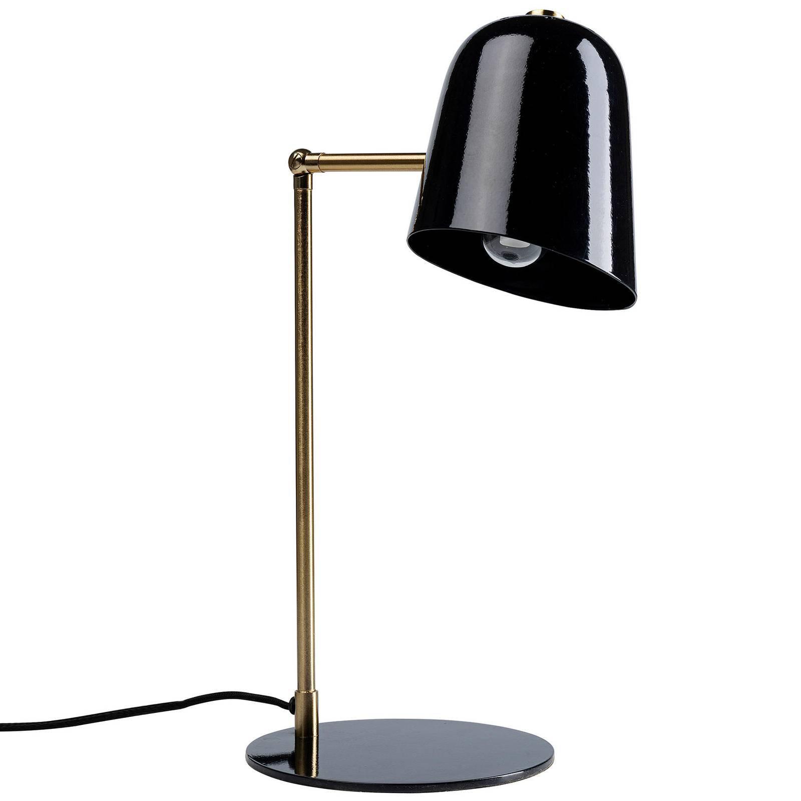 KARE Theater bordlampe, svart