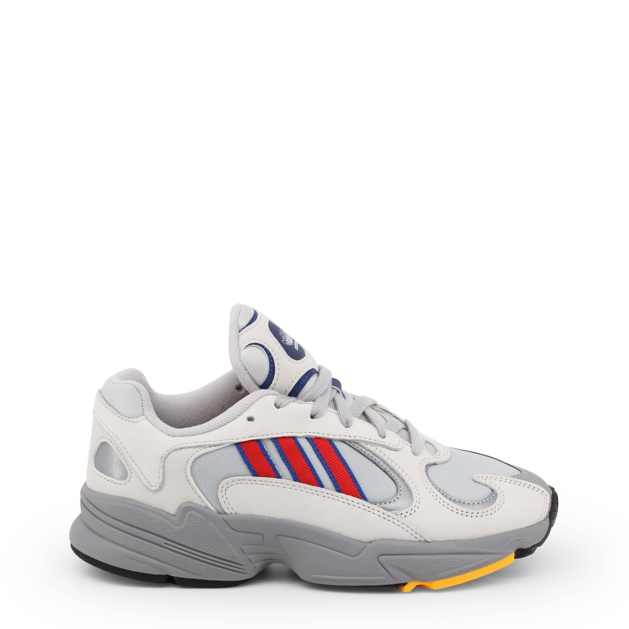 Adidas Unisex Trainers Various Colours BD7654 - grey 10 UK