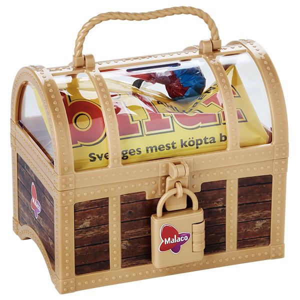Malaco Treasure Box 393 g