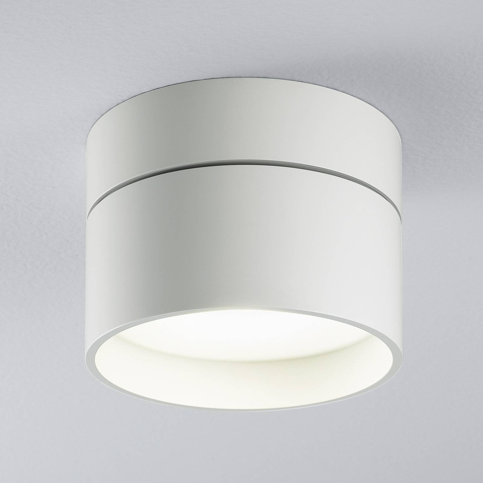LED-kattovalaisin Piper, 15 cm
