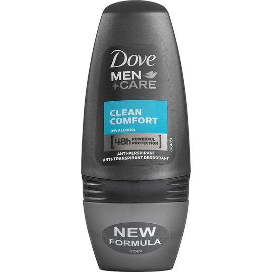 Clean Comfort, 50 ml Dove Deodorantit
