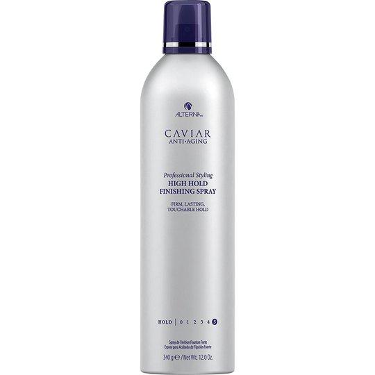 Caviar High Hold Finishing Spray, 340 gr Alterna Muotoilutuotteet