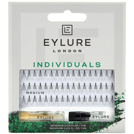 Eylure Pro-Lash Individuals, Medium, Eylure Irtoripset