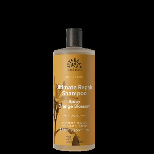 Ultimate Repair Shampoo Spicy Orange Blossom, 500 ml