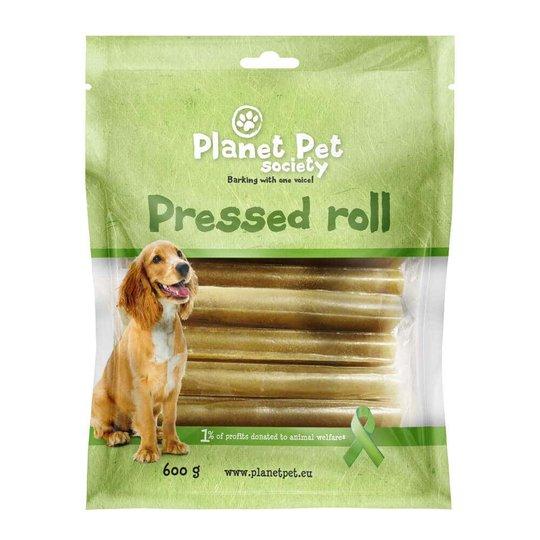 Planet Pet Society Pressad Tuggrulle 30-pack