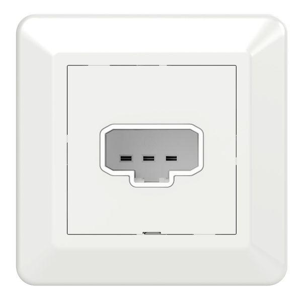 Elko EKO07373 Lampeuttak 6 A, 230 V, IP20