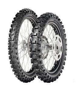 Dunlop Geomax MX 33 ( 80/100-12 TT 41M takapyörä )