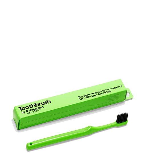 Tandborste Barn Grön - 33% rabatt