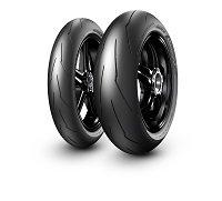 Pirelli Diablo Supercorsa V3 ( 110/70 ZR17 TL 54W M/C, kumiseos SC1, etupyörä )
