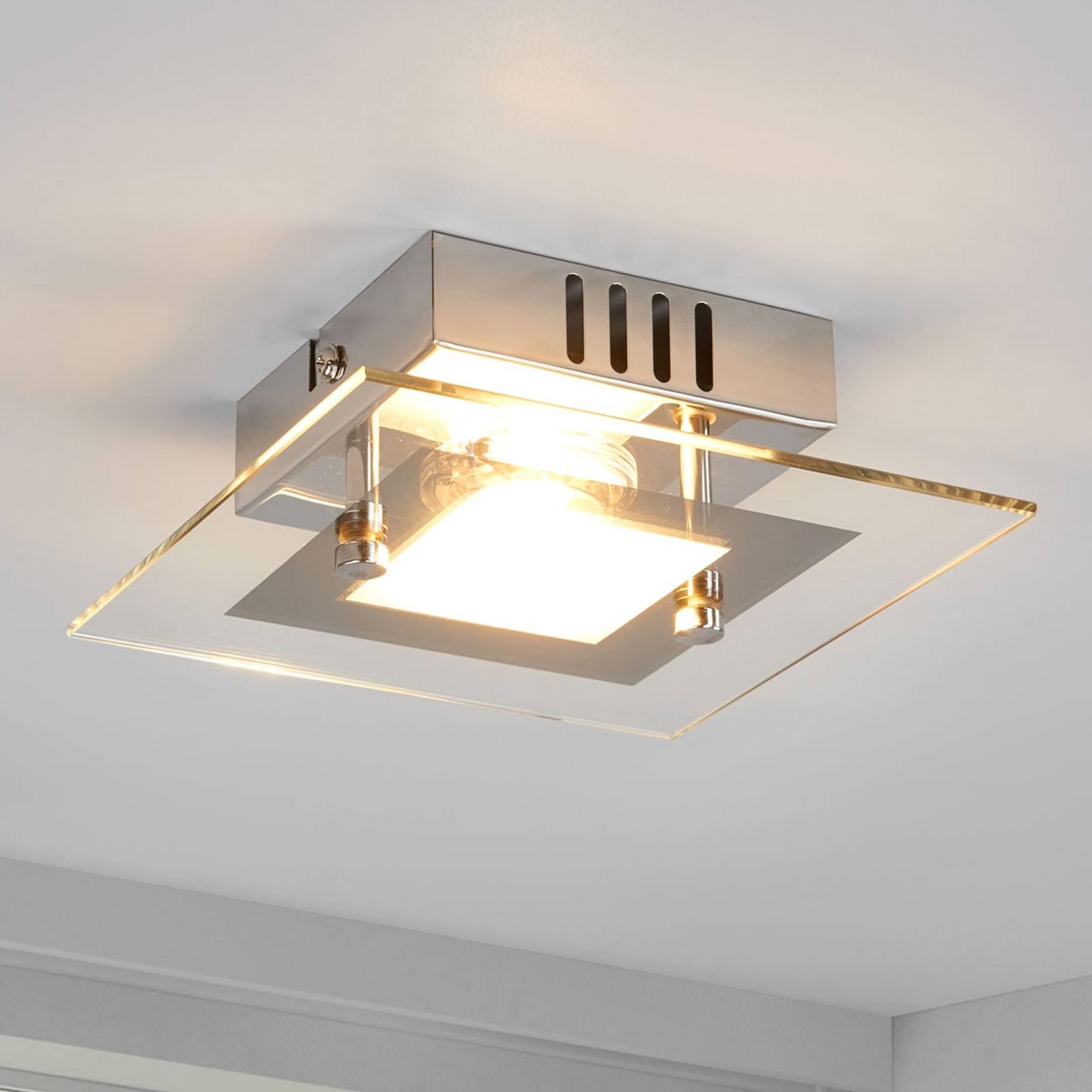 Pieni Manja LED-kattovalaisin