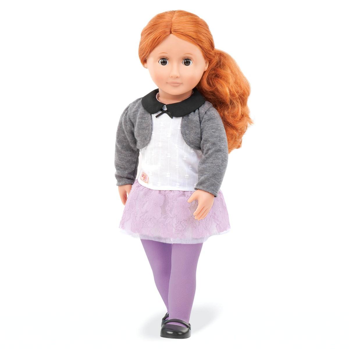Our Generation - Ella Grace Doll (731047)