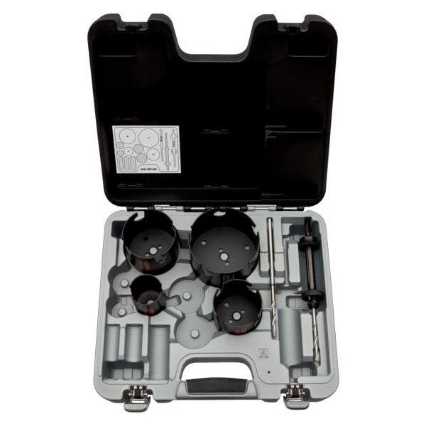Bahco 3833-SET-302 Superior Hullsagsett
