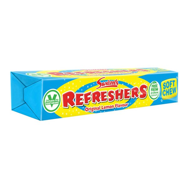 Refreshers Stick Storpack