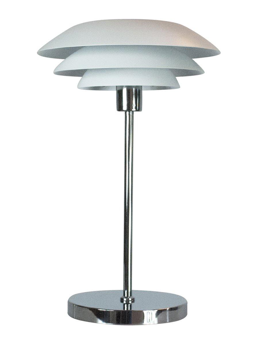 Dyberg Larsen - DL20 Table Lamp - White (8079)
