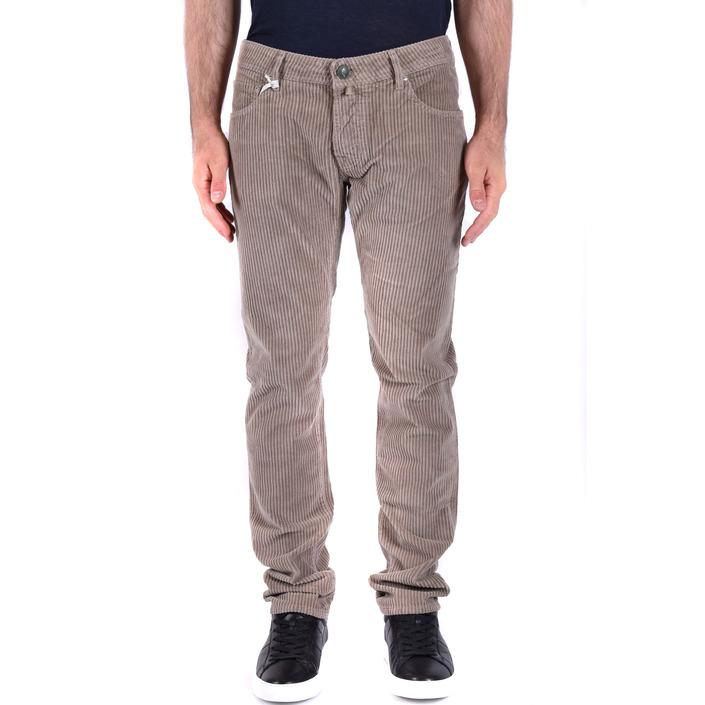 Jacob Cohen Men's Trouser Brown 221918 - brown 33